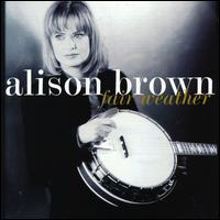 Fair Weather von Alison Brown