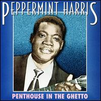 Penthouse in the Ghetto von Peppermint Harris