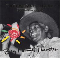 Rising Sun Collection von Big Mama Thornton