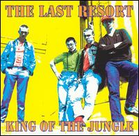Kings of the Jungle von The Last Resort
