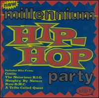 New Millennium Hip-Hop Party von Various Artists