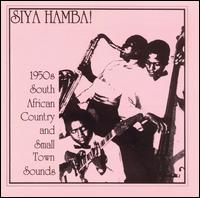 Siya Hamba von Various Artists