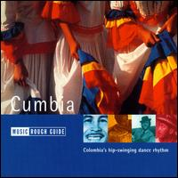 Rough Guide to Cumbia von Various Artists