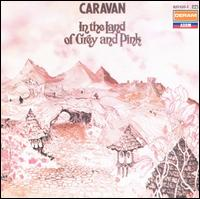 In the Land of Grey and Pink von Caravan