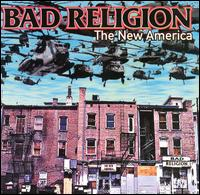 New America von Bad Religion