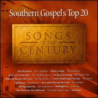 Southern Gospel's Top 20 Songs of the Century von Various Artists