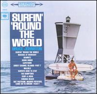 Surfin' 'Round the World von Bruce Johnston