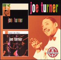Joe Turner/Rockin' the Blues von Big Joe Turner