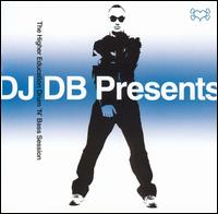 Higher Education Drum 'N' Bass Session von dB
