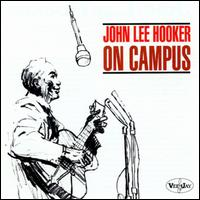 On Campus von John Lee Hooker