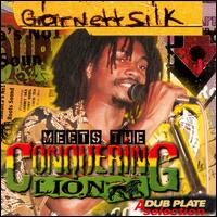 Garnett Silk Meets the Conquering Lion von Garnett Silk