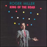 King of the Road [Bear Family] von Roger Miller