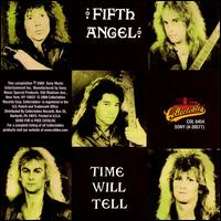 Time Will Tell von Fifth Angel
