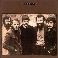 Band von The Band