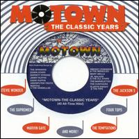 Motown: The Classic Years von Various Artists