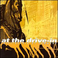 Relationship of Command von At the Drive-In