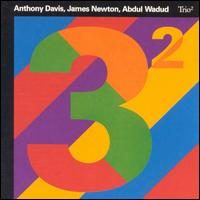 Trio, Vol. 2 von Anthony Davis