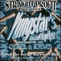 Throwed Yung Playas, Pt. 3: Chopped & Screwed von Yungstar
