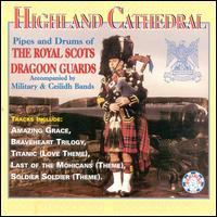 Highland Cathedral von Royal Scots Dragoon Guards