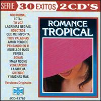 Romance Tropical von Various Artists