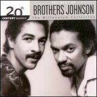 20th Century Masters - The Millennium Collection: The Best of the Brothers Johnson von The Brothers Johnson