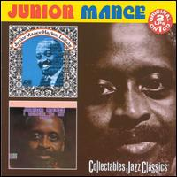 Harlem Lullaby/I Believe to My Soul von Junior Mance