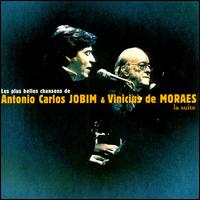 Essential Bossa Nova: Most Beautiful Songs of Antonio Carlos Jobim von Antonio Carlos Jobim