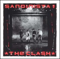 Sandinista! von The Clash