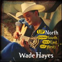 Up North [CD5/Cassette Single] von Wade Hayes