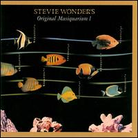Original Musiquarium I von Stevie Wonder