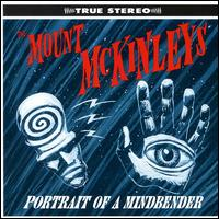 Portrait of a Mindbender von Mount McKinleys