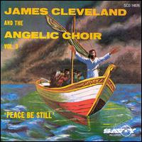 Peace Be Still von James Cleveland