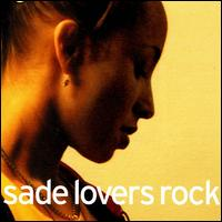 Lovers Rock von Sade