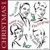 Christmas with Nat and Ella von Ella Fitzgerald