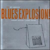 Orange von Jon Spencer Blues Explosion
