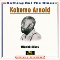Midnight Blues von Kokomo Arnold