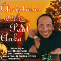 Christmas with Paul Anka von Paul Anka