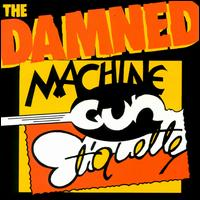 Machine Gun Etiquette von The Damned