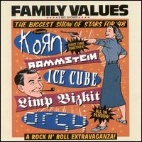 Family Values Tour '98 [Bonus CD] von Various Artists