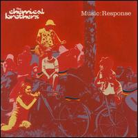 Music:Response [US EP] von The Chemical Brothers