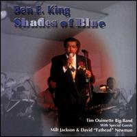 Shades of Blue von Ben E. King