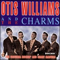 Otis Williams & the Charms von Otis Williams