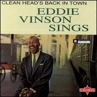 "Clean Head's Back in Town [Charly] von Eddie ""Cleanhead"" Vinson"