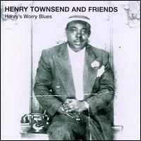Henry's Worry Blues von Henry Townsend