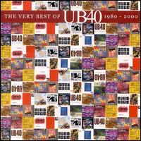 Very Best of UB40 1980-2000 [US] von UB40