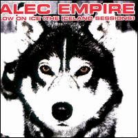 Low on Ice (The Iceland Sessions) von Alec Empire