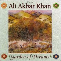 Garden of Dreams von Ali Akbar Khan