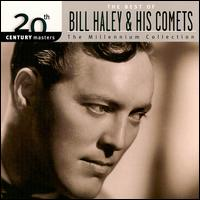 20th Century Masters - The Millennium Collection: The Best of Bill Haley & His Comets von Bill Haley