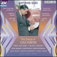 Anything Goes: The Songs of Cole Porter von Cole Porter