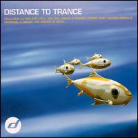 Distance to Trance, Vol. 1 von Various Artists